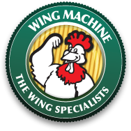 wing machine